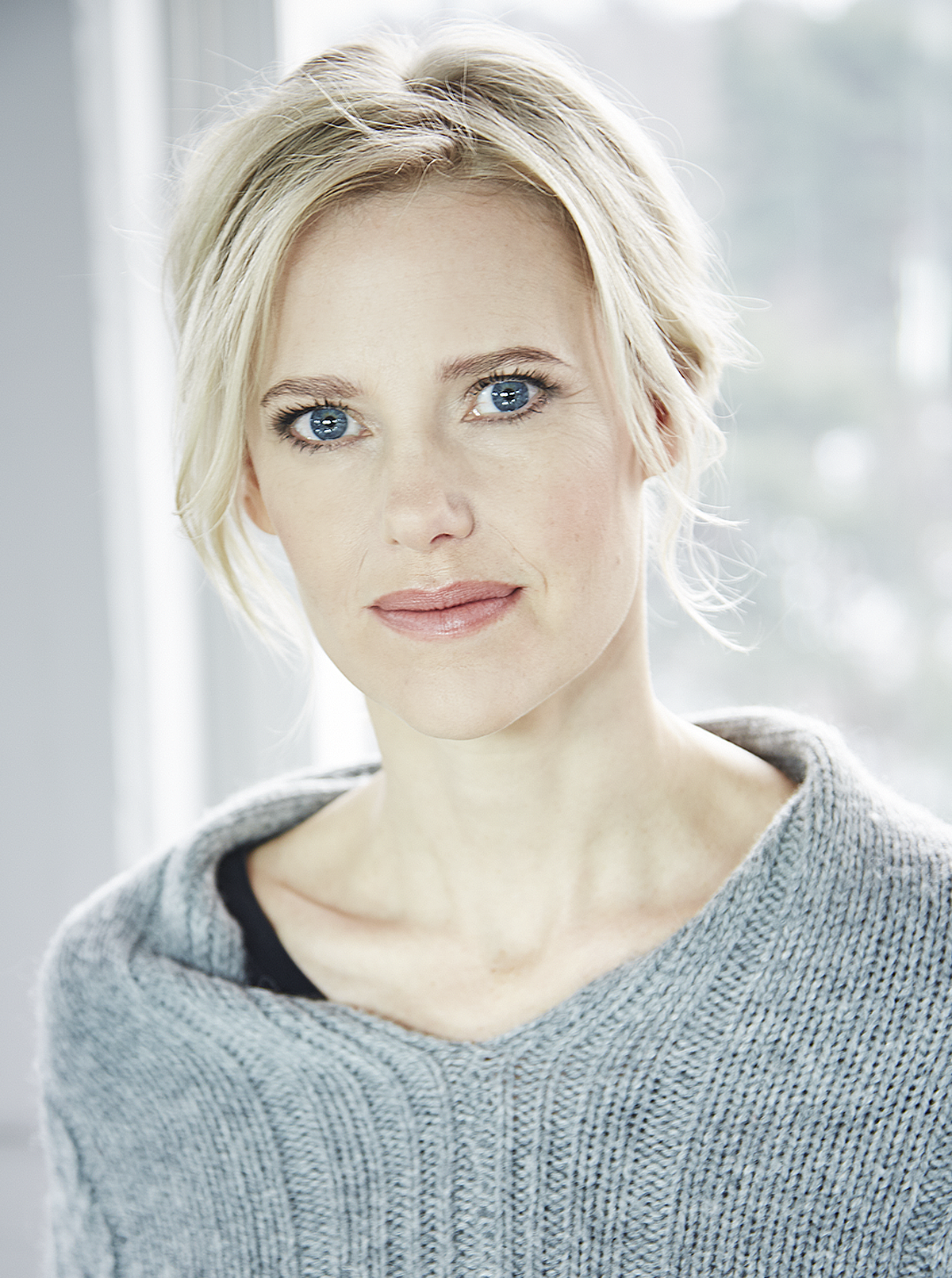 Linda Kallgren Actor Linda Kallgren